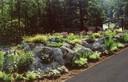 Boulder Planter